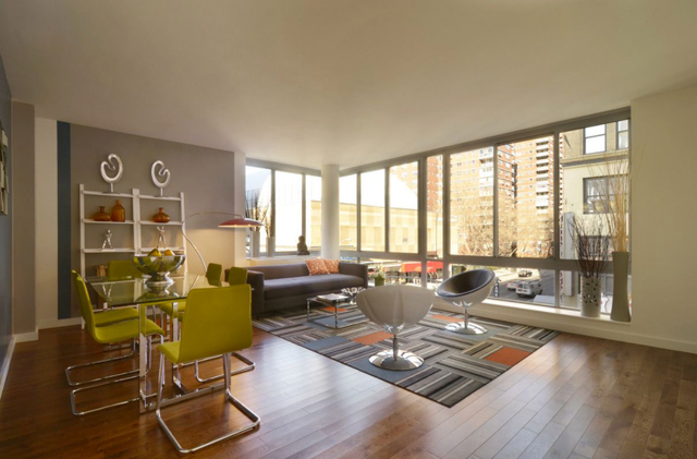 2 Bedrooms, Chelsea Rental in NYC for $4,792 - Photo 1