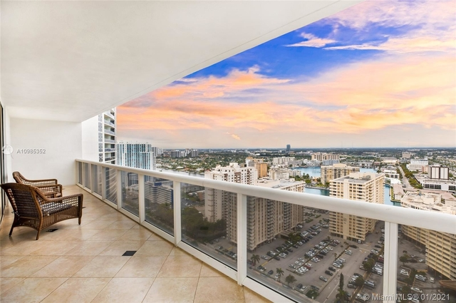 2 Bedrooms, Hallandale Beach Rental in Miami, FL for $6,000 - Photo 1