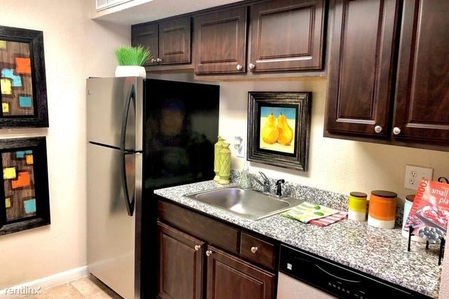 1 Bedroom, Cimmarron Park Rental in Houston for $799 - Photo 1