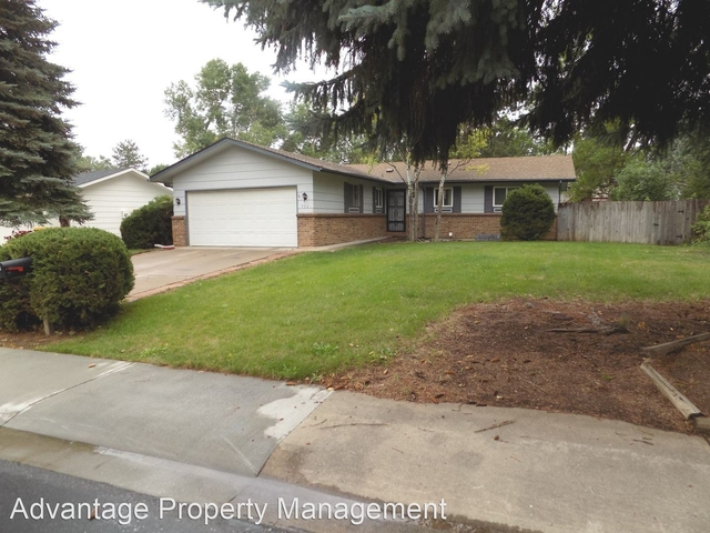 4 Bedrooms, Southmoor Village Rental in Fort Collins, CO for $1,800 - Photo 1