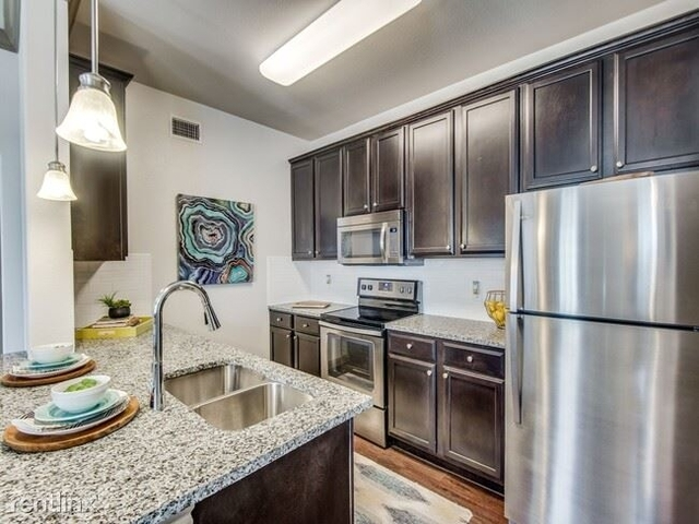 1 Bedroom, Southeast Montgomery Rental in Houston for $895 - Photo 1