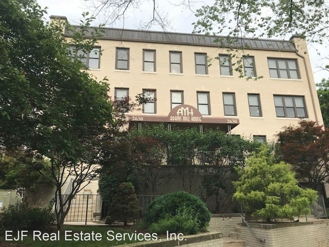 1 Bedroom, Lanier Heights Rental in Washington, DC for $1,750 - Photo 1