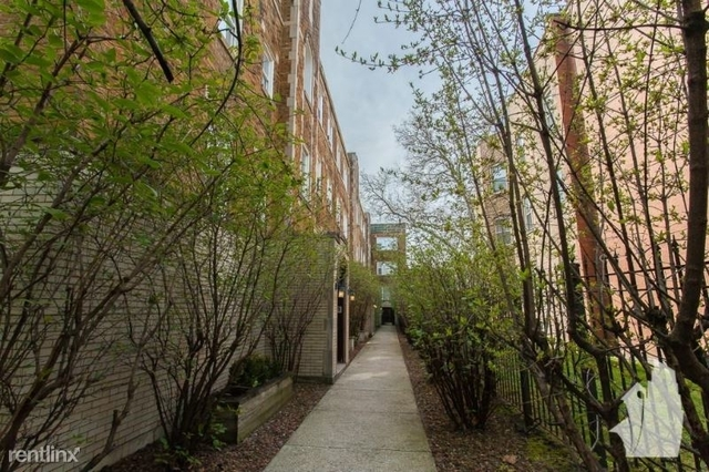 1 Bedroom, Park West Rental in Chicago, IL for $1,345 - Photo 1