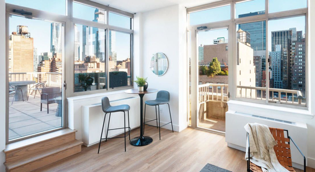 1 Bedroom, Chelsea Rental in NYC for $3,424 - Photo 1