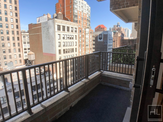 1 Bedroom, Gramercy Park Rental in NYC for $3,277 - Photo 1
