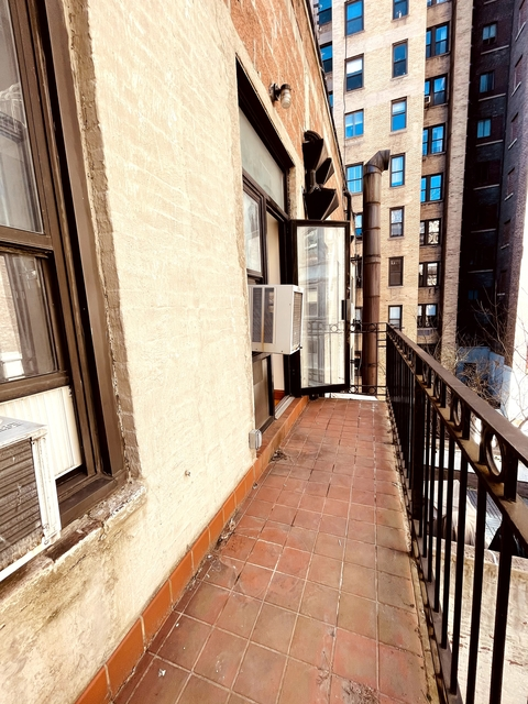 1 Bedroom, Upper West Side Rental in NYC for $2,550 - Photo 1