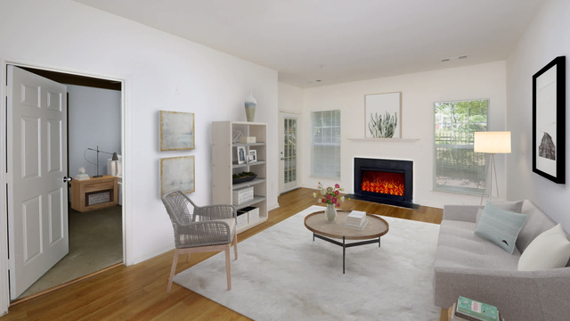 1 Bedroom, Larchmont Village Apartments West Rental in Washington, DC for $1,943 - Photo 1