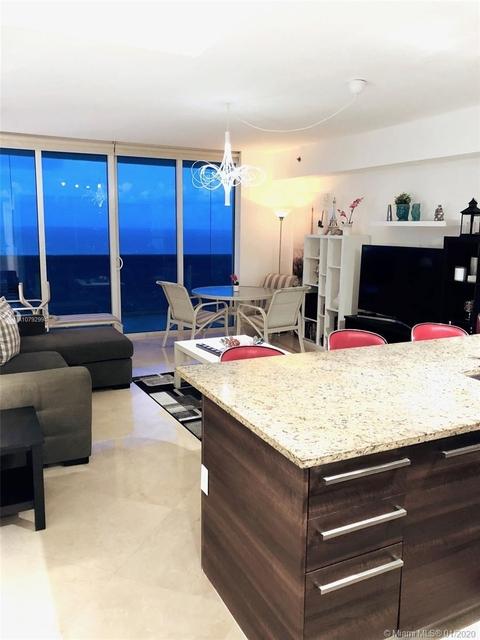 1 Bedroom, Hallandale Beach Rental in Miami, FL for $4,500 - Photo 1