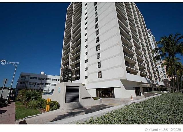 1 Bedroom, Oceanfront Rental in Miami, FL for $2,800 - Photo 1
