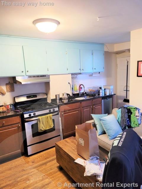 Studio, Spring Hill Rental in Boston, MA for $1,825 - Photo 1
