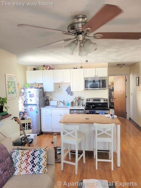 1 Bedroom, Teele Square Rental in Boston, MA for $2,150 - Photo 1