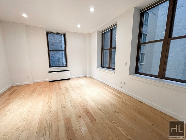 Studio, Financial District Rental in NYC for $2,788 - Photo 1