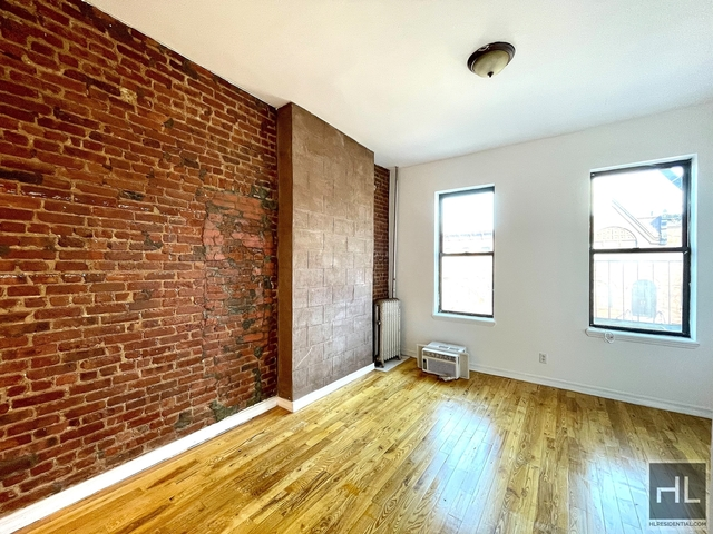 Studio, Ocean Hill Rental in NYC for $1,500 - Photo 1