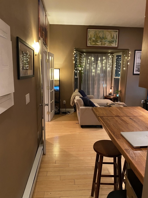 1 Bedroom, Shawmut Rental in Boston, MA for $2,300 - Photo 1