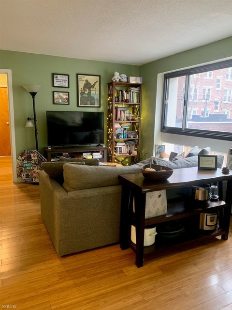 2 Bedrooms, Mid-Cambridge Rental in Boston, MA for $2,000 - Photo 1