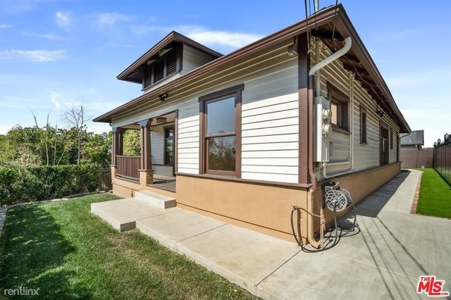 3 Bedrooms, Angelino Heights Rental in Los Angeles, CA for $4,300 - Photo 1