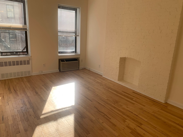 Studio, Yorkville Rental in NYC for $1,553 - Photo 1