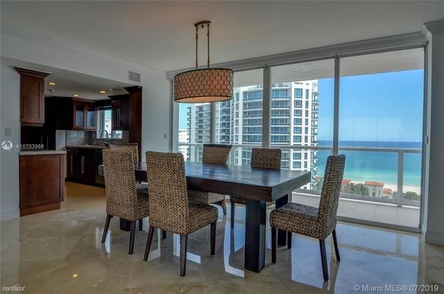 3 Bedrooms, Oceanfront Rental in Miami, FL for $4,900 - Photo 1