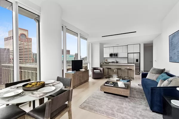 2 Bedrooms, Theater District Rental in NYC for $7,895 - Photo 1