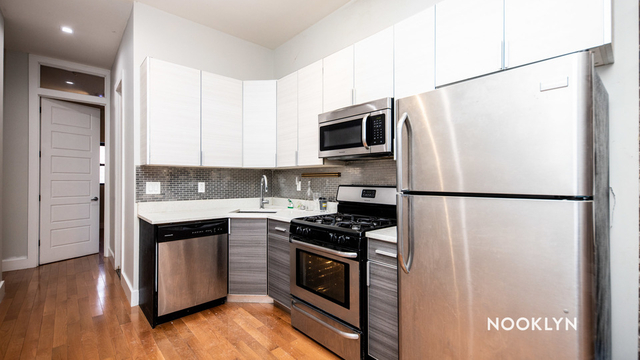 3 Bedrooms, Bedford-Stuyvesant Rental in NYC for $2,741 - Photo 1