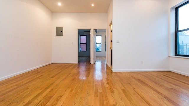2 Bedrooms, Bedford-Stuyvesant Rental in NYC for $1,975 - Photo 1