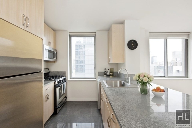 2 Bedrooms, Theater District Rental in NYC for $4,650 - Photo 1
