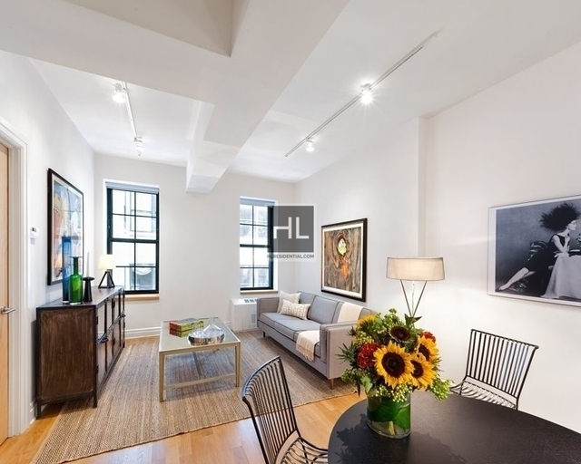 1 Bedroom, DUMBO Rental in NYC for $4,450 - Photo 1