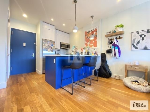 1 Bedroom, Bushwick Rental in NYC for $2,300 - Photo 1