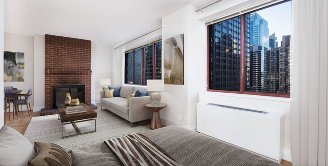 Studio, Theater District Rental in NYC for $1,870 - Photo 1
