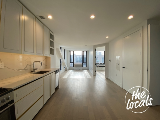1 Bedroom, Greenwood Heights Rental in NYC for $2,593 - Photo 1
