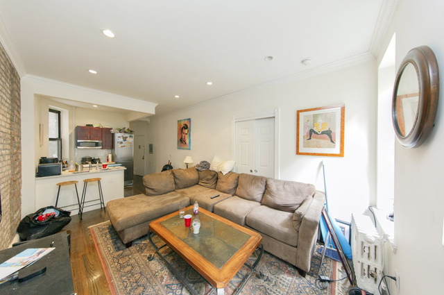 4 Bedrooms, Upper East Side Rental in NYC for $4,583 - Photo 1