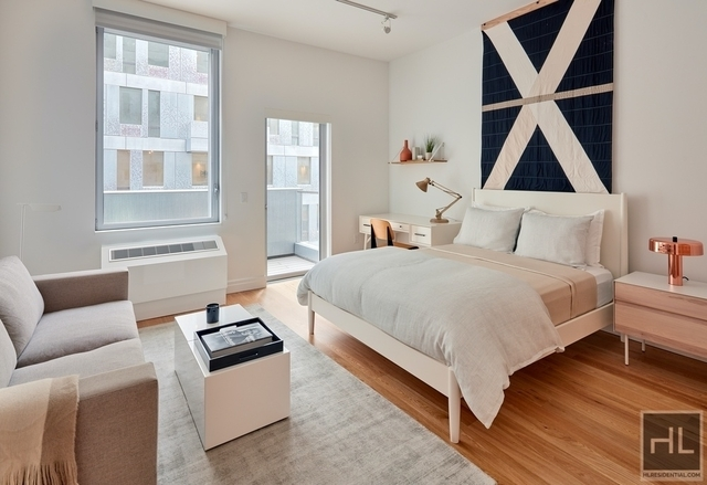Studio, Williamsburg Rental in NYC for $2,305 - Photo 1
