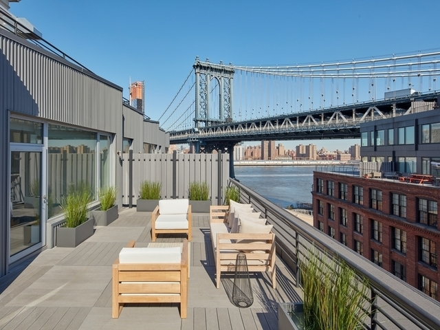 2 Bedrooms, DUMBO Rental in NYC for $4,871 - Photo 1
