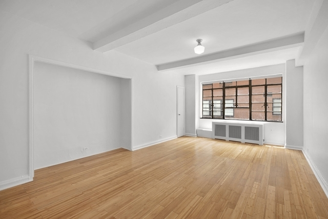 Studio, Turtle Bay Rental in NYC for $1,499 - Photo 1