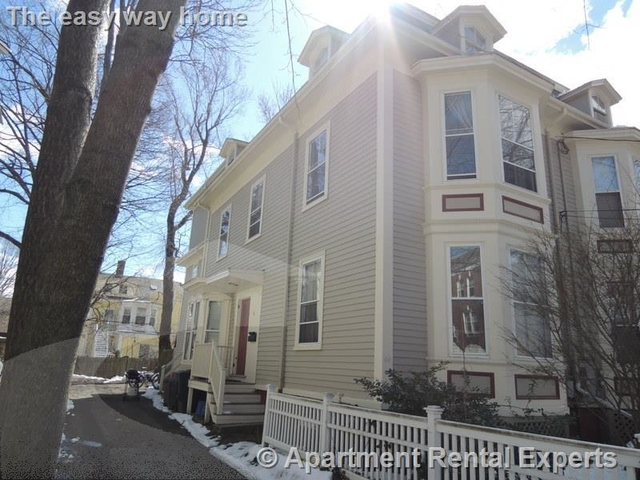 4 Bedrooms, Mid-Cambridge Rental in Boston, MA for $4,600 - Photo 1