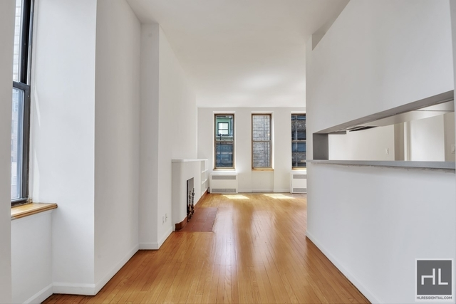 1 Bedroom, NoMad Rental in NYC for $2,895 - Photo 1