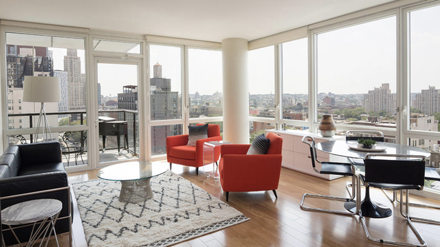 2 Bedrooms, Downtown Brooklyn Rental in NYC for $3,596 - Photo 1