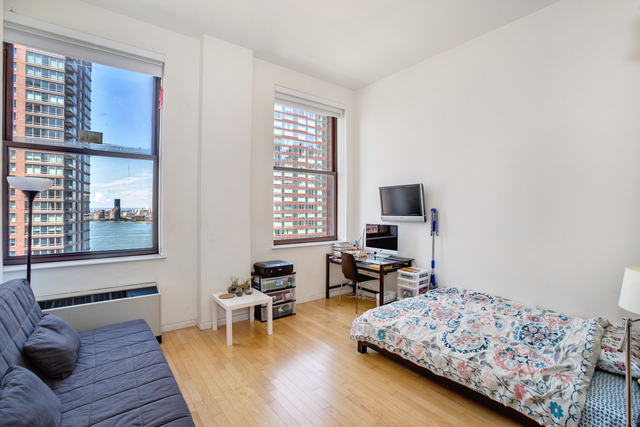 Studio, Financial District Rental in NYC for $2,195 - Photo 1
