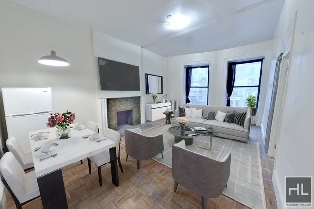 2 Bedrooms, Lincoln Square Rental in NYC for $2,167 - Photo 1