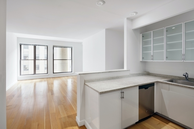 2 Bedrooms, Financial District Rental in NYC for $4,381 - Photo 1