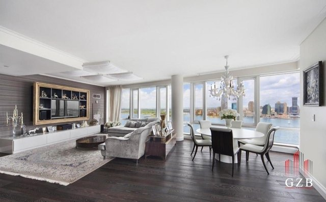 5 Bedrooms, Battery Park City Rental in NYC for $20,000 - Photo 1