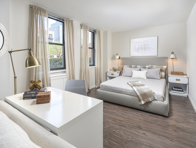 1 Bedroom, River North Rental in Chicago, IL for $1,985 - Photo 1