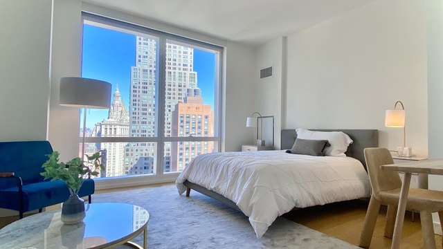 Studio, Financial District Rental in NYC for $1,990 - Photo 1
