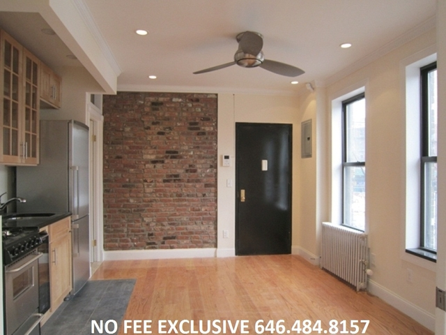 3 Bedrooms, Lower East Side Rental in NYC for $3,663 - Photo 1