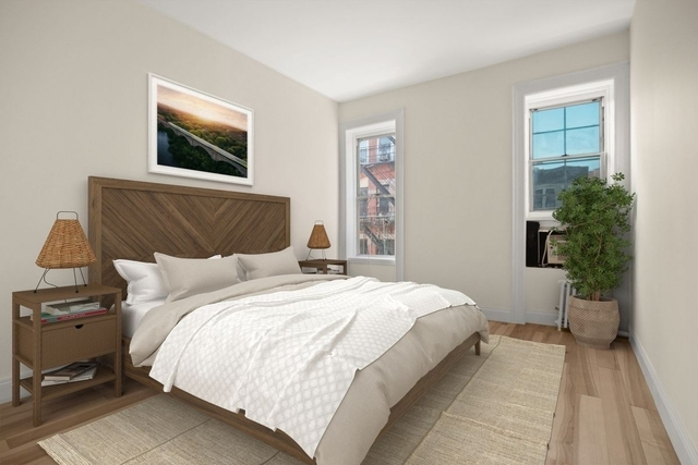 4 Bedrooms, Two Bridges Rental in NYC for $45,300 - Photo 1
