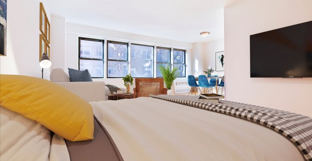 Studio, Murray Hill Rental in NYC for $1,979 - Photo 1