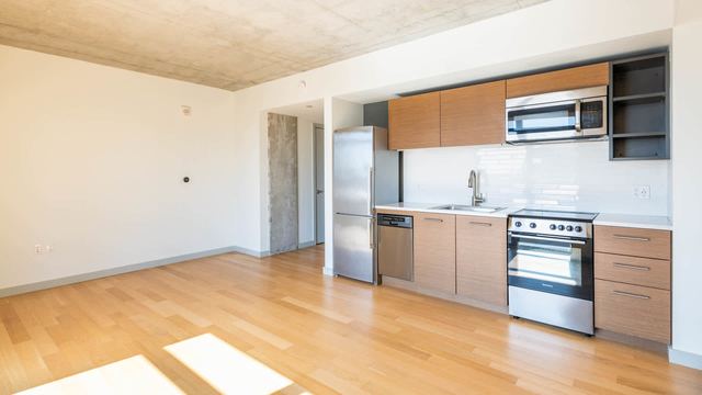 2 Bedrooms, D Street - West Broadway Rental in Boston, MA for $5,000 - Photo 1