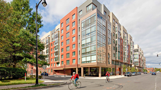 1 Bedroom, Kendall Square Rental in Boston, MA for $3,455 - Photo 1