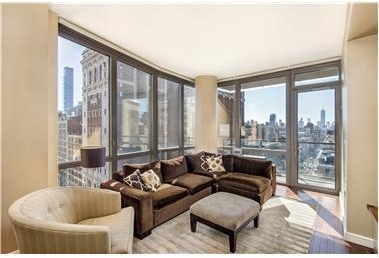 2 Bedrooms, NoMad Rental in NYC for $8,000 - Photo 1