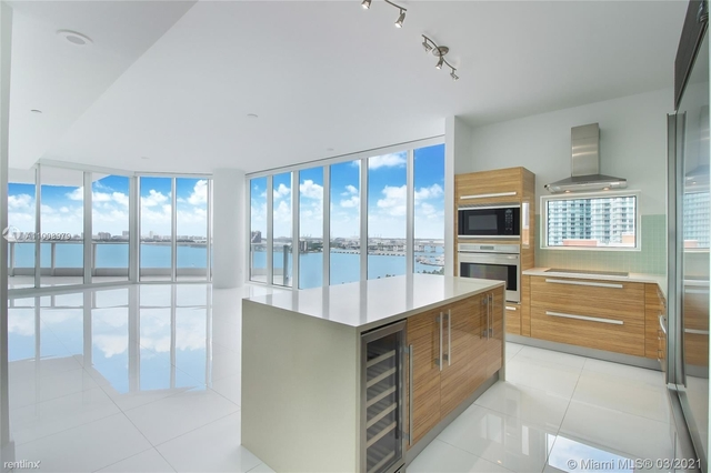 3 Bedrooms, Bayonne Bayside Rental in Miami, FL for $6,900 - Photo 1